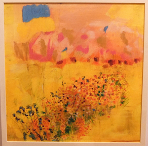 Maureen Finucane - Poppies